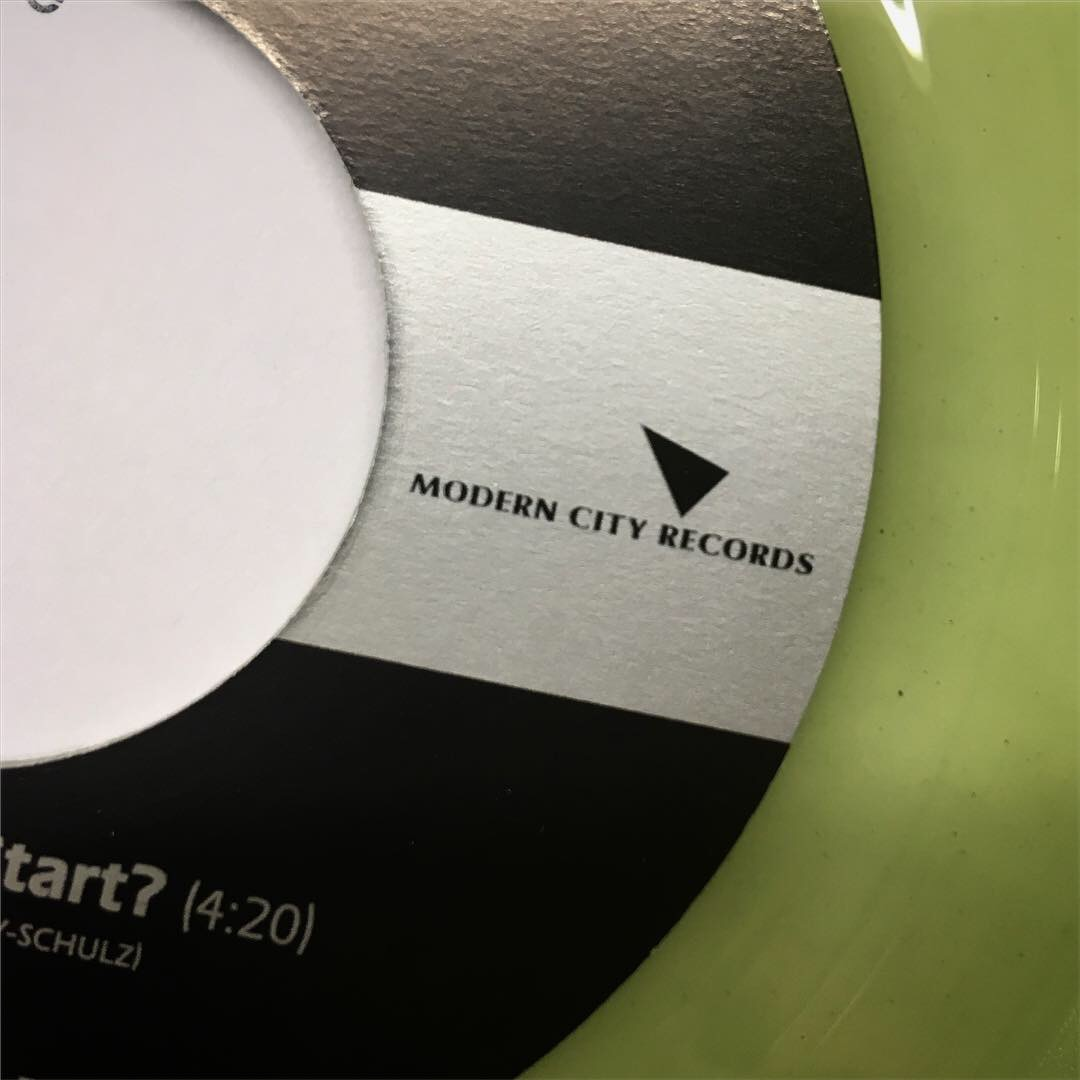 Modern City Records